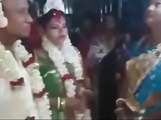Dadu fucked teen girl after marriage