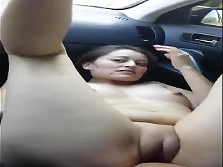 Indian sex mms of nri in car with lover